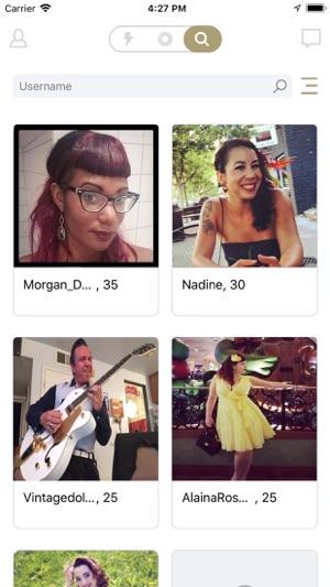 dating site rockabilly hvordan man fortæller, om man bare vil tilslutte sig