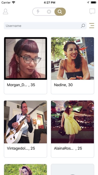 Rockabilly Dating screenshot three