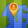 模拟GPS位置-专业版修改当前位置拍照并分享