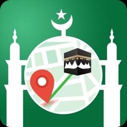 Muslim: Ramadan, Azan, Qibla