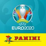 EURO 2020 Panini sticker album на пк