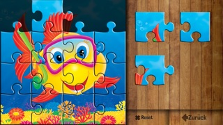 Kinder PuzzlespieleScreenshot von 1
