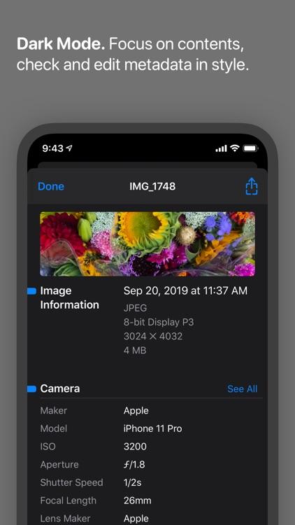 Metapho screenshot-6