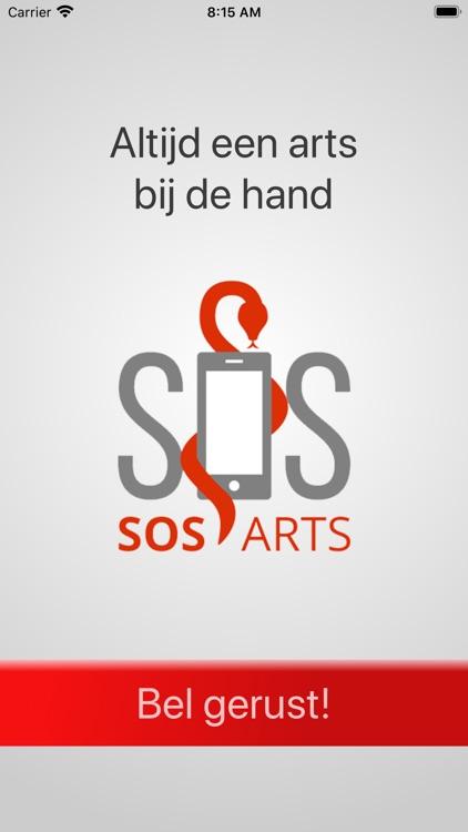 SOS-arts