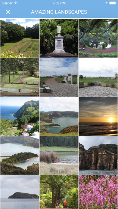 Azores - Guide & Travel Tips screenshot three