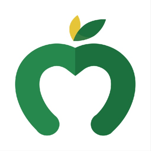 Manzana Verde - Healthy food