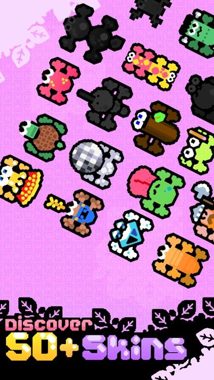 Froglike: The Frog Roguelike screenshot-4