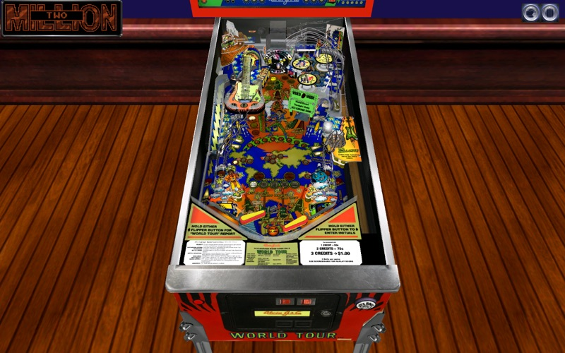 Pinball Arcade 7 10 5 download free | Mac Torrent Download