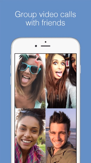 5e6bab7dc4 imo video calls and chat HD on the App Store
