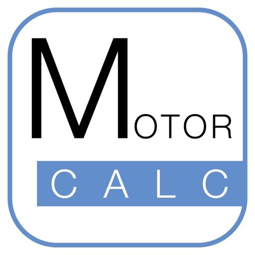 Motor Calculator