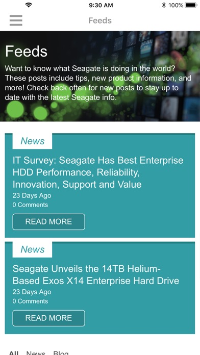 Seagate Champions™ Скриншоты7