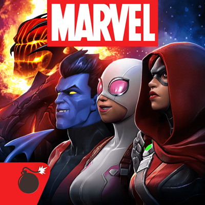 MARVEL Contest of Champions - Tips & Trick