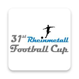 31st Rheinmetall Football Cup