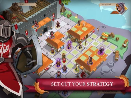 King and Assassins screenshot 9