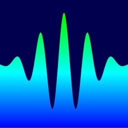 Wavelet Voice Sonogram