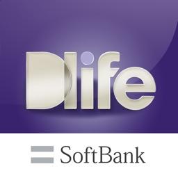 Dlife on SoftBank