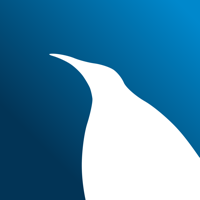 App Icon FindPenguins – Travel Tracker