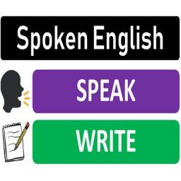 Spoken English Basic Challenge