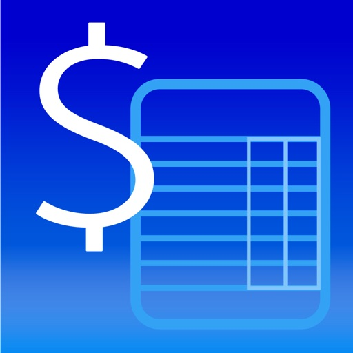 SmartDoc Expense Report