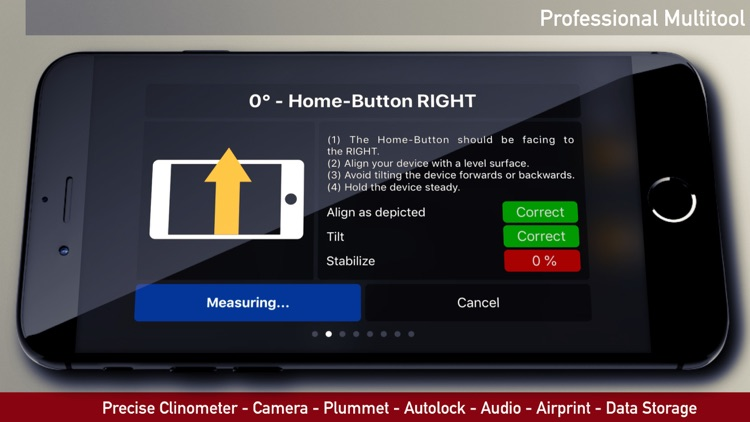 Measure Angles - Level Tool screenshot-5
