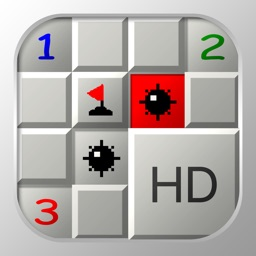 Minesweeper Q for iPad