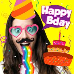 Alles Gute zum Geburtstag Aufk