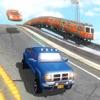 Car Racing Vs Train Racing