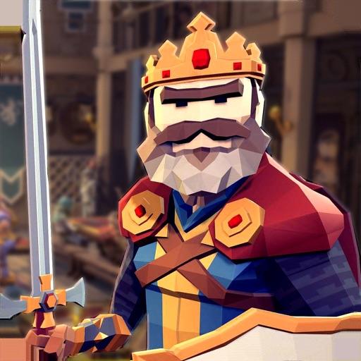 King's Royal Battle