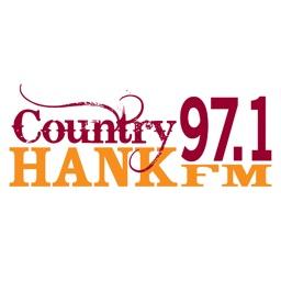97.1 Hank FM Country