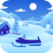 App Icon for Snowmobile Trails - New York App in United States IOS App Store