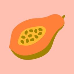 Pink Papaya | Photo + Video
