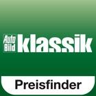 AUTO BILD KLASSIK Preisfinder icon