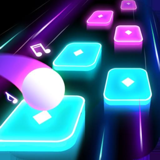 Magic Jump: EDM Ball Dancing
