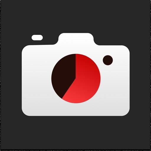 Shutter - Canon EOS Remote icon