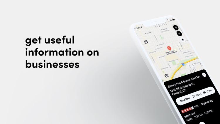 Nome - Music & Maps screenshot-6