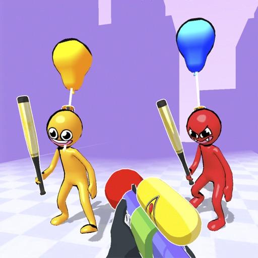 Baloon Hit Master