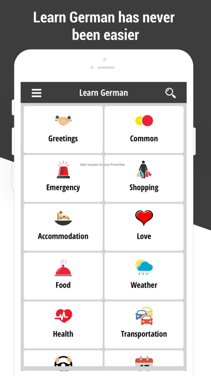 Learn German Language Quickly