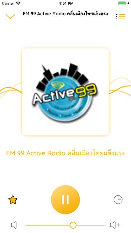 Thailand FM - Radio & Podcast