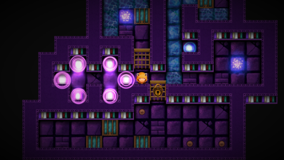 Screenshot from Waking Violet