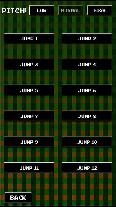 Ultra Retro Game Soundboard screenshot three