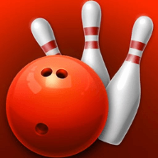 Bowling Game App icon