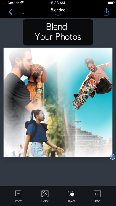 FrameMagic - Collage Maker ScreenShot6