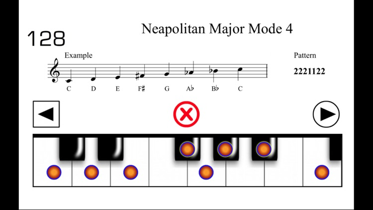 Music Scales PRO screenshot-4