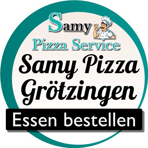 Samy Pizzaservice Grötzingen