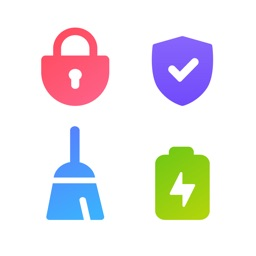 iKit: Clean & Safe Phone Space