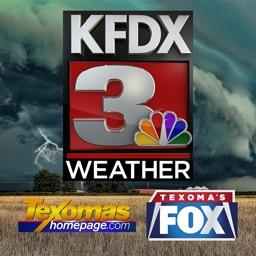 KFDX 3 Weather - Texoma