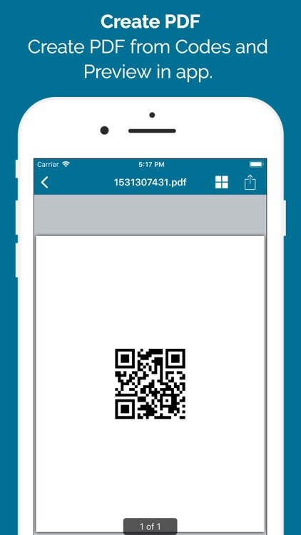 QR Scanner - Barcode Manager screenshot-8