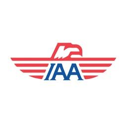 IAA Benefits Mobile