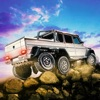 Xtreme Offroad Jeep Driving