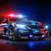 警车驾驶-3D汽车公路飙车